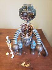 Threea Snowpea Sea Monkey Kenny Wong Ashley Wood 1/12 Figure Popbot toy 3A AP