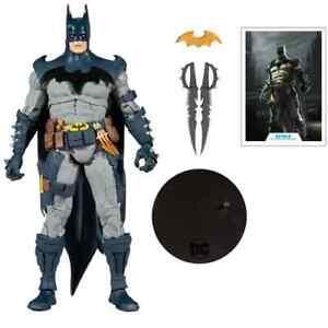 McFarlane DC Multiverse Batman Todd Mcfarlane Variant 7-inch Action Figure