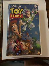 Toy Story (VHS, 1996) Disney