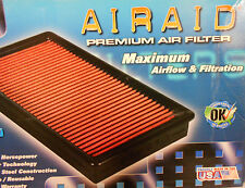 Airaid Drop-In air Filter 850-323 Fits Ford V-8