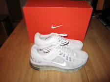 """BRAND NEW WOMEN'S """"NIKE AIR MAX+ 2013"""" SNEAKERS - SIZE 8"""