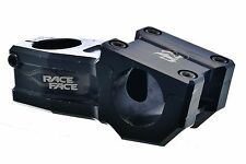 "RaceFace D2 Bike Stem 70mm 31.8mm Clamp 0 Rise 1 1/8"" Road Mountain DH"