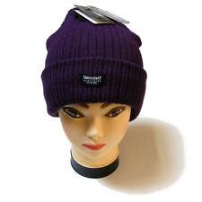 Cappelli da donna blu acrilico