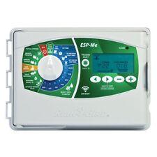 Rain Bird Smart LNK WiFi Irrigation Sprinkler System Indoor Controller Timer