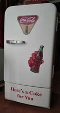 Frigorifero anni 50 Coca Cola