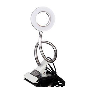 Microblading Tattoo Lamp Nail Art USB Cold Light Led Non-slip Equipment Cl_BI