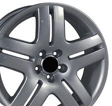 "4 Pcs 17"" Wheels For VW Jetta Golf Passat 17x7.0"" 5x100 +38 Rims Set Of (4)"