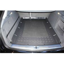 OPPL Classic Kofferraumwanne für Audi A6 C7 Kombi 2011-18 Schiene im Kofferraum