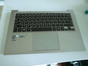 asus zenbook 13 UX31LA Palmrest with MOBO keyboard and touchpad