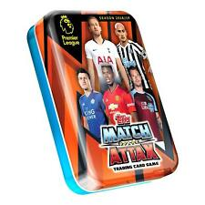 Topps EPL Match Attax 2018-19 Random Mini Tin (incl 45 Cards 1 Limited Edition