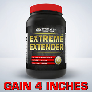 EXTREME EXTENDER PENIS ENLARGEMENT PILLS - GAIN 4 INCHES NOW!!