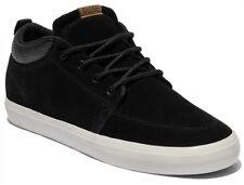 Globe GS Chukka Skate Shoes (8) Black / Antique