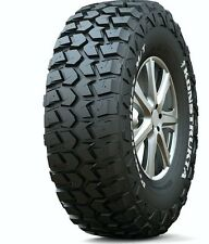 2 New LT265/70R17 E/10PLY 121/118Q KAPSEN MT RS25 MUD Tires 265 70R17 LT 2657017