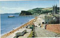 Königreich Uni - Teignmouth Pier