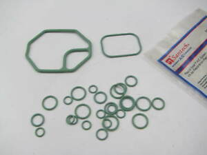 Santech MT2581 A/C System O-Ring And Gasket Kit