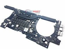 "Logic Board 2.7Ghz i7 16Gb Ram For 15"" MacBook Pro Retina A1398 Early 2013 / A+"