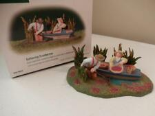 Department 56 New England Gathering Cranberries (Free Shipping)