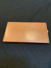 Vintage Alfred Dunhill  Paris London Wallet Case