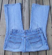Womens Jeans Size 8 - Carolina Blues BC