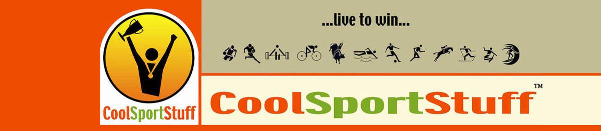 Cool Sport Stuff