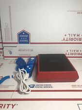 Nintendo Wii Mini Red Console Authentic & Tested