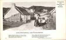 Portpatrick & Wigtownshire Railway Official 75. Old Galloway near Newton Stewart