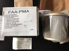 Pratt Whitney FUEL FILTER, FAA-PMA, P/N 056306-02-80 Boeing Douglas 727, 737 NIB