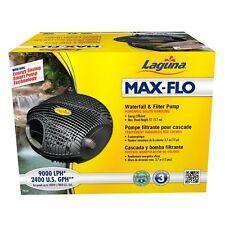 Laguna Max-Flo 2400 (9000 L/PH) Pond and Waterfall Pump