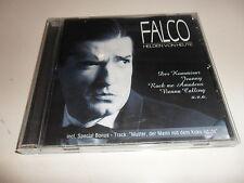 CD  Falco  – Helden Von Heute
