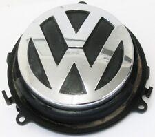 VW Passat B6 2005-09 Limousine Heck Heckklappe Emblem Lenker 3c5 827 469 G