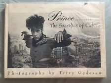 Prince~ The Sacrifice of Victor photography by Terry Gydesen