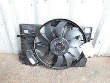 Mercedes 209 CLK500 Radiator Cooling Fan Electric 2035001093