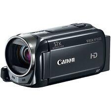 Canon VIXIA HF R500 Digital Camcorder Kit (Black)- Brand New! Free Shipping!!!