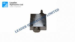Bosch Rexroth Compact Hydraulics / Oil Control R930004195 - 0M2203809700000