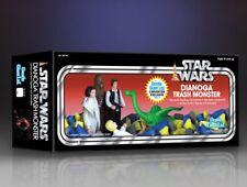 Star Wars Gentle Giant Dianoga Trash Monster
