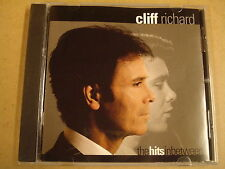 CD / CLIFF RICHARD - THE HITS IN BETWEEN