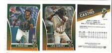 2019 GREENSBORO GRASSHOPPERS TEAM SET COMPLETE MINORS LOW A PITTSBURGH