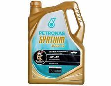 Bidon Huile 5L Petronas Syntium 3000 AV 5W-40