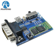 RS232 Bluetooth Serial Adapter Communication Master-Slave Module 5v mini usb