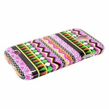 Mehrfarbige Schutzhüllen für Samsung Galaxy S4