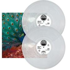 OPETH - SORCERESS - CLEAR VINYL ONLY 500 PRESSED! -  2 LP record INCLUDES POSTER