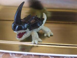 Digimon miniature figure bandai - monochromon