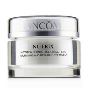 Lancome Nutrix Nourishing And Repairing Treatment Rich Cream - For Very 50ml
