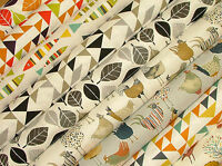 Prestigious Textiles Fresh Cotton Curtain Blinds Upholstery Quilting Fabric