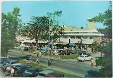 More details for rustington shopping centre, colour postcard, unposted
