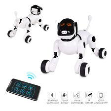 Puppy Smart Robot Pet Dog Toy for Kids Children Boys Girls Infant Toddler Adult