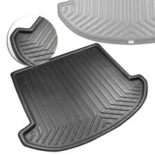 Rear Trunk Cargo Cover Boot Liner Tray Carpet Floor Mats for Hyundai Santa Fe