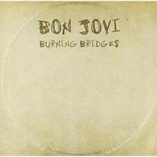 Bon Jovi Burning Bridges By Bon Jovi And Bon Jovi Burning Bridges Composer