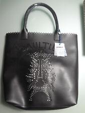 4fe18d0e90 NEW Jean Paul Gaultier for Target Laser Cut Tote Shoulder Hand Bag BNWT