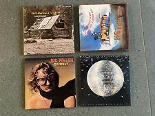 JOE WALSH - 4 Japan Mini-LP SHM-CD set